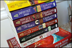 Sookie-Stackhouse-Novels