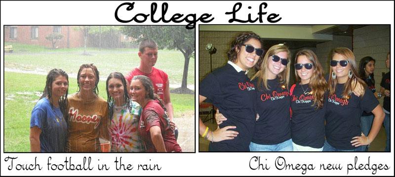 GMU-College-Life