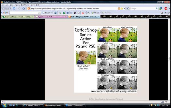 CoffeeShop-Freebies