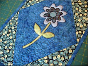 Blue Floral Wall Hanging 02 (800x601)