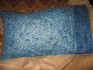 New pillow cover - web