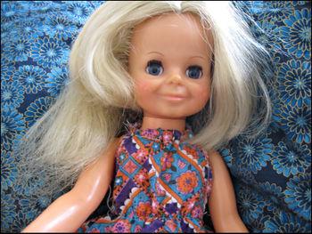 Velvet-Doll