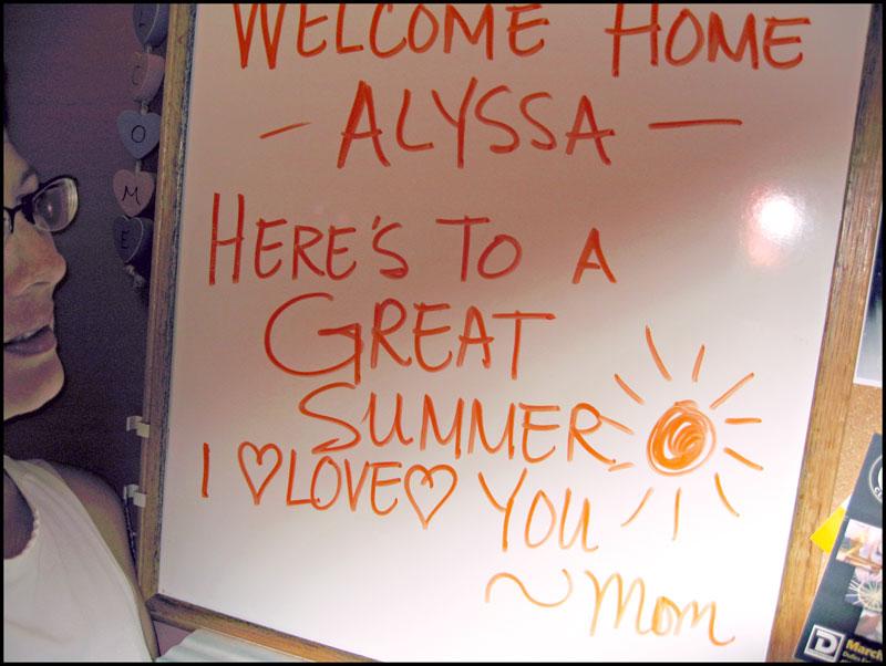 Welcome-Home-Alyssa