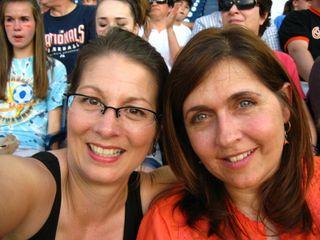 Kelly & Debbie