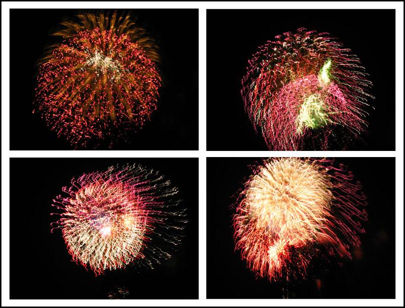 Fireworks-Display