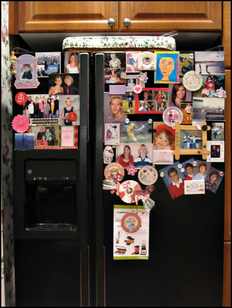 Refridgerator-Art