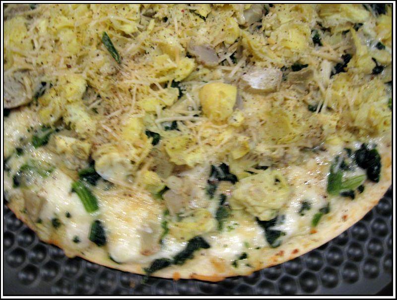 Presto-Pizza