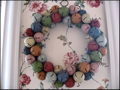 Jingle-Bell-Wreath