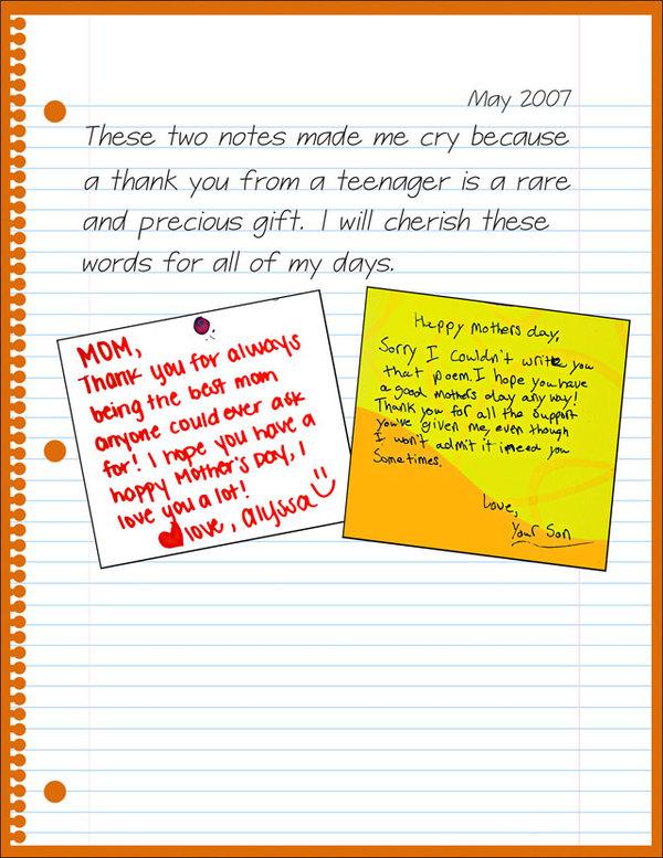 Notesfromaandj
