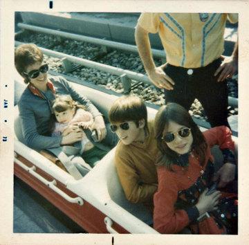 Disneyland1971