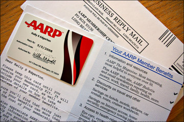 Aarpmembership