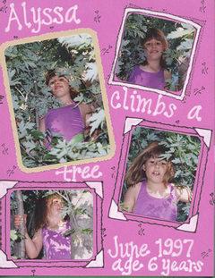 Alyssa_climbs_a_tree