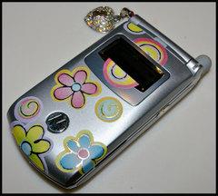 Embellishedcellphone
