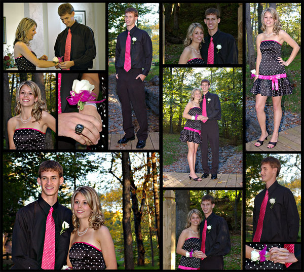 Pfhshomecomingcollage