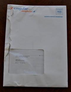 Phone_bill_envelope